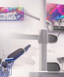 muebles para odontología 2019