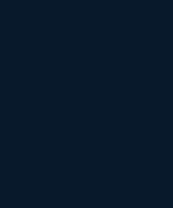 Azul oscuro mate