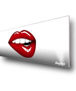 Boca diseño labios